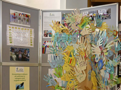 1.Welcome Tree at St. Sidwell's Centre (web file)